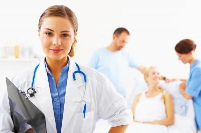 Contrat prévoyance Madelin pour les professions médicales